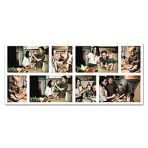 Photo Mug Collage 8 - 11oz
