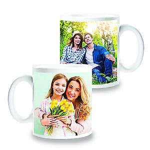 Photo Mug 11oz - Upload Your Own