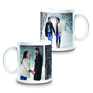 Photo Mug Collage 2 - 11oz