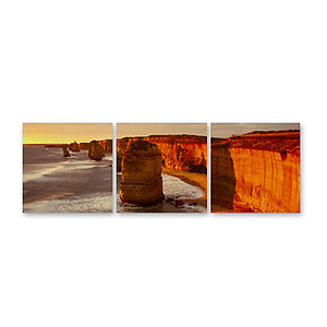 Split Canvas Print - 3pcs 24
