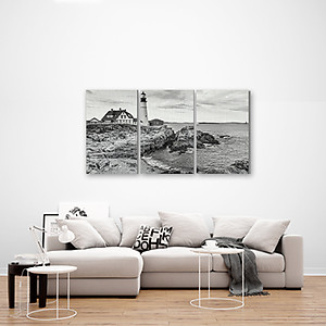 Split Canvas Print - 3pcs 20