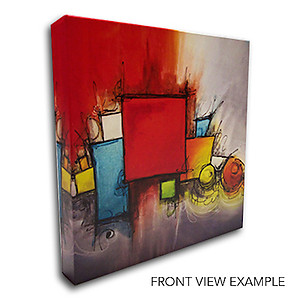 Mini Canvas Tiles/ Prints 8