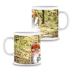 Photo Mug Love Xmas - 11oz