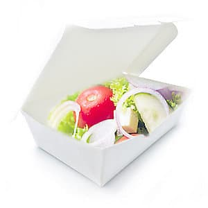 Takeaway Food Box