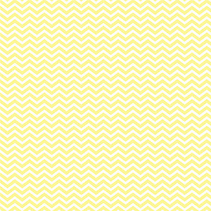 Yellow Small Chevron