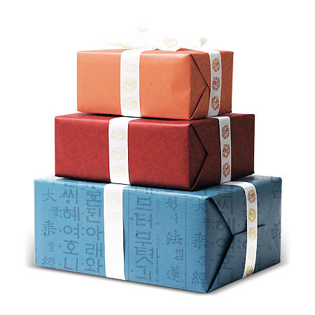 Wrapping Paper - Upload Your Own